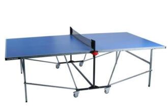 FT 714 OUTDOOR pingpongasztal