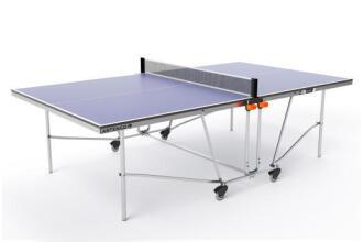 table de ping pong FT 730 INDOOR 2012 2016