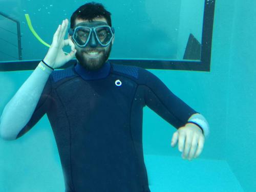 10 bonnes raison de pratiquer l'apnée-freediving