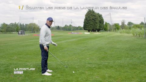 Golf-Thomas-Levet-Conseil-1-Posture-Débutant