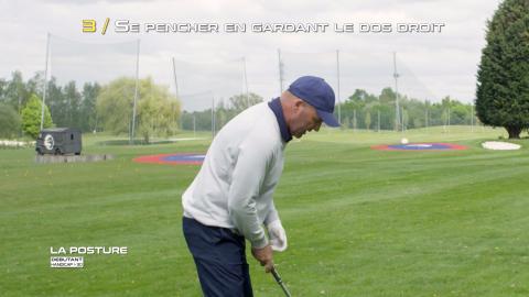 Golf-Thomas-Levet-Conseil-3-Posture-Débutant