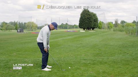 Golf-Thomas-Levet-Conseil-2-Posture-Débutant