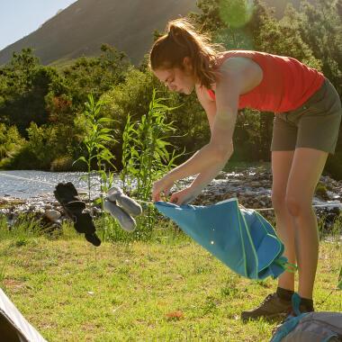 Camping für junge Leute – Unbeschwert & frei, auf in die Natur!