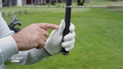 Golf-Thomas-Levet-Conseil-1-Grip-Débutant