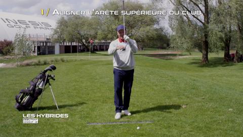 Golf-Thomas-Levet-Conseil-1-Hybride-Débutant
