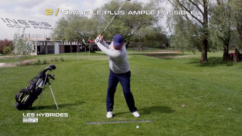 Golf-Thomas-Levet-Conseil-2-Hybride-Débutant