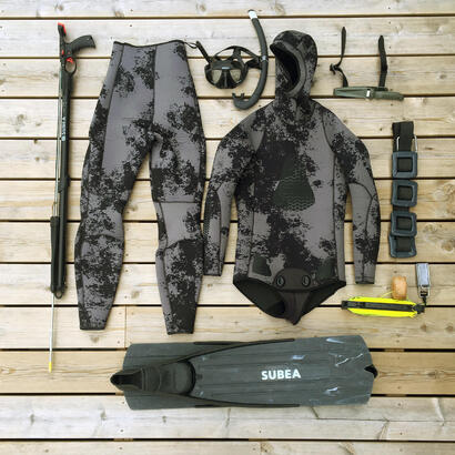 spearfishing equipement Subea