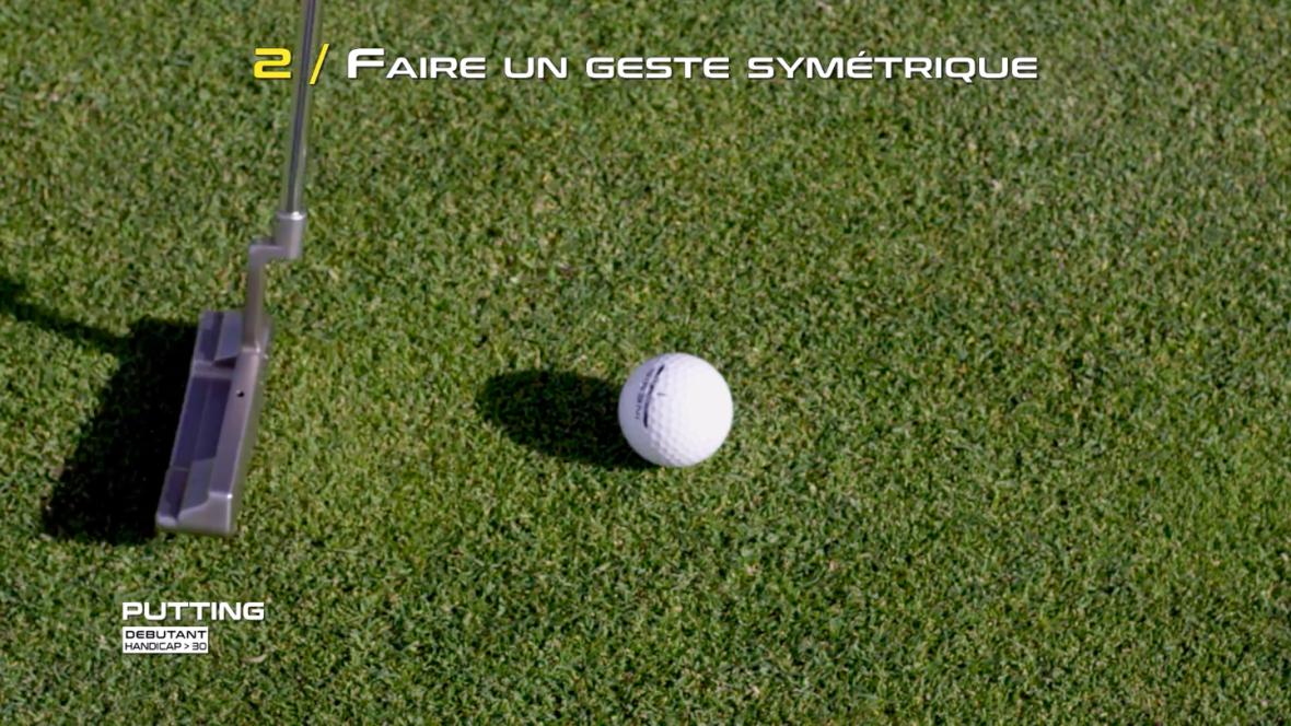 Golf-Thomas-Levet-Conseil-3-Putting-Débutant