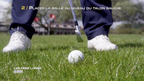 Golf-Thomas-Levet-Conseil-2-Fers-Longs-Débutant