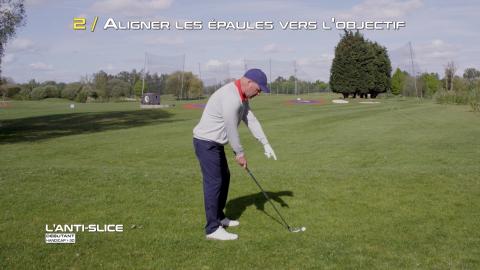 Golf-Thomas-Levet-Conseil-2-Slice-Débutant