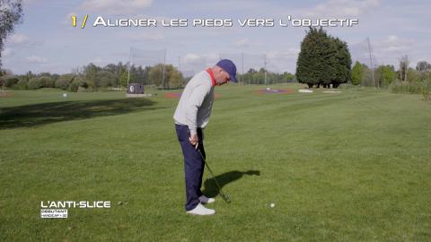 Golf-Thomas-Levet-Conseil-1-Slice-Débutant