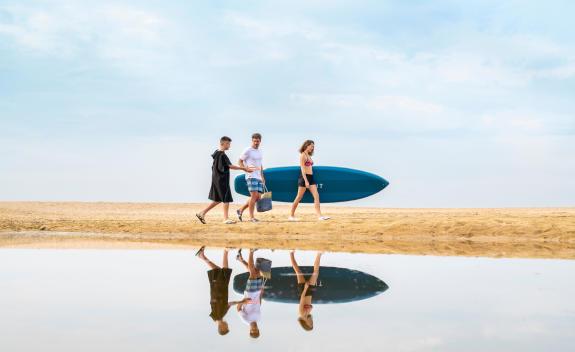 Surf Knokke Heist