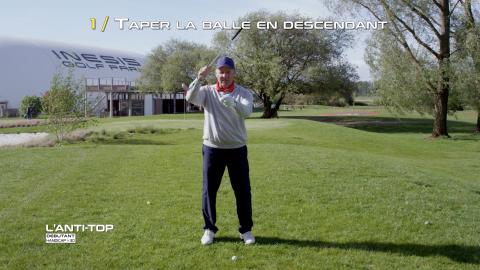 Golf-Thomas-Levet-Conseil-1-Top-Débutant