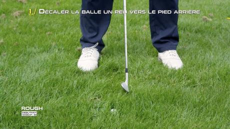 Golf-Thomas-Levet-Conseil-1-Rough-Débutant