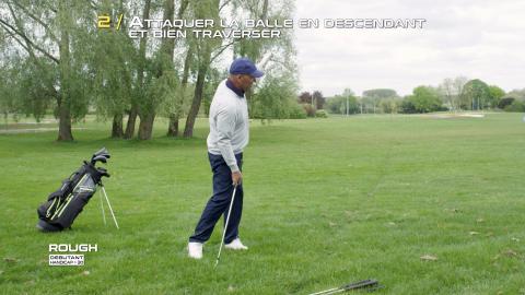 Golf-Thomas-Levet-Conseil-2-Rough-Débutant