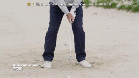 Golf-Thomas-Levet-Conseil-3-Bunker-Fairway-Débutant