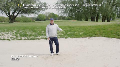 Golf-Thomas-Levet-Conseil-1-Bunker-Fairway-Débutant