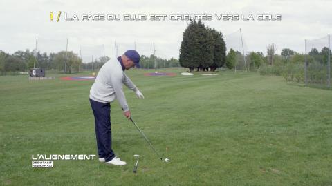 Golf-Thomas-Levet-Conseil-1-Alignement-Débutant