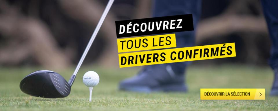 CTA-Driver