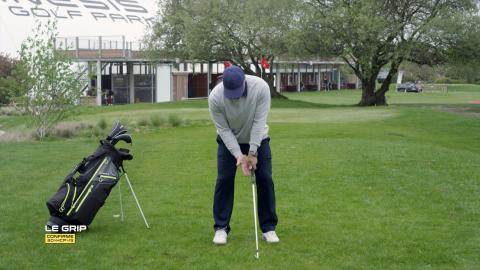 Golf-Thomas-Levet-Conseil-3-Grip-Confirmé