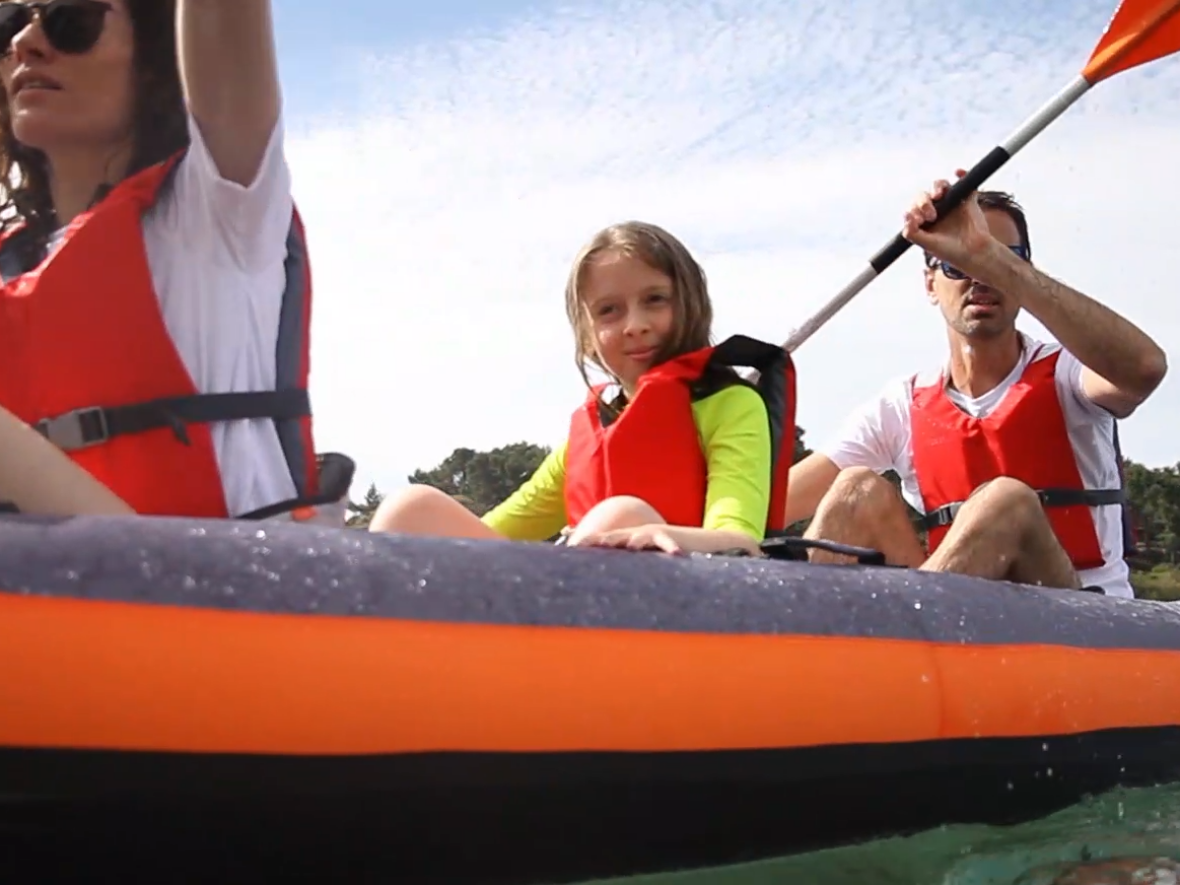 children's life jackets for kayaks