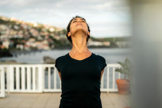 5 Day Intro Yoga Challenge : Day 2 - Opening and Calmness