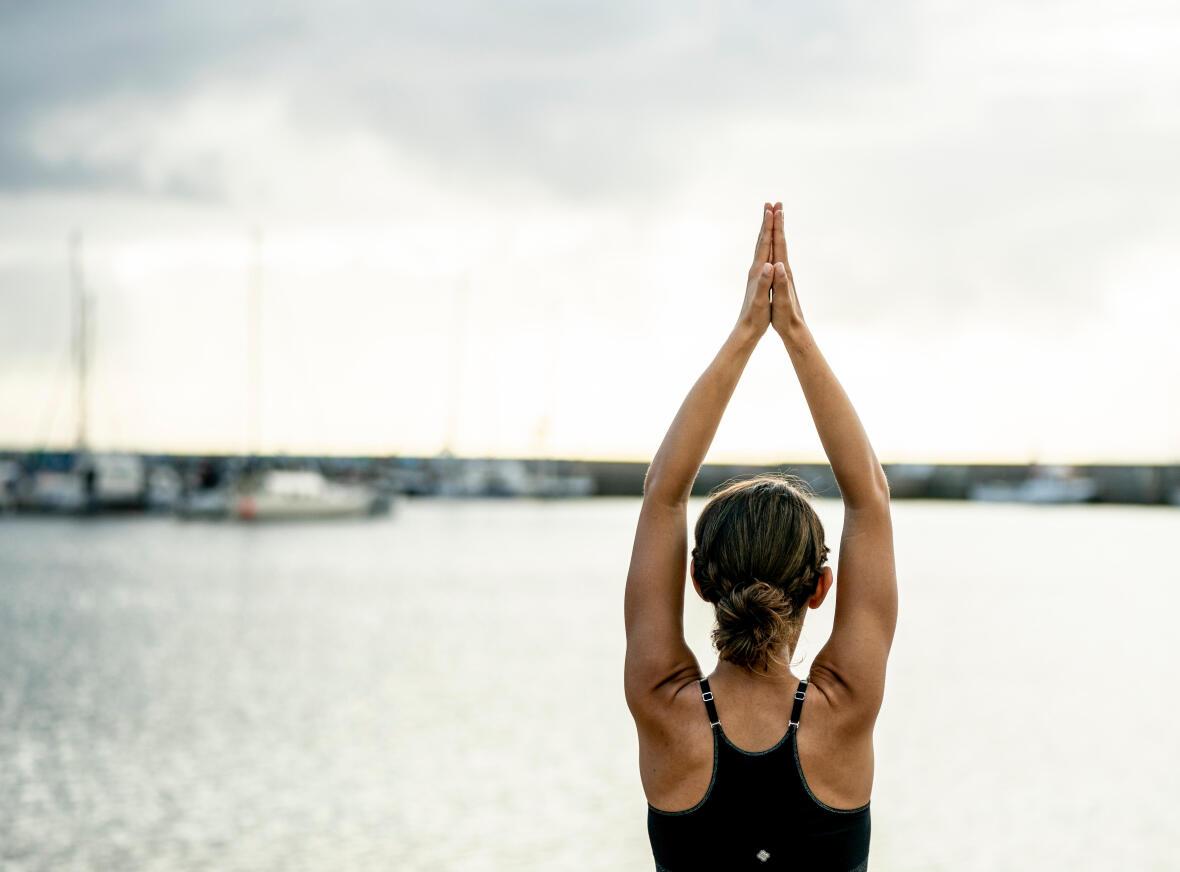 Yoga en chronische pijn