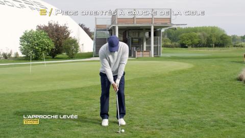 Golf-Thomas-Levet-Conseil-2-Approche-Levée-Confirmé