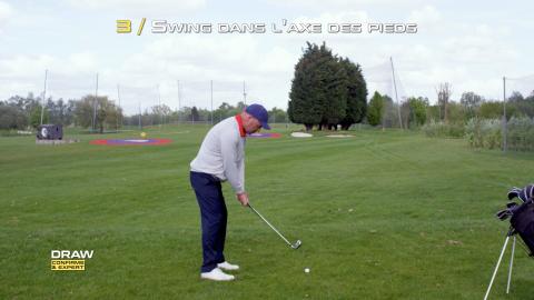 Golf-Thomas-Levet-Conseil-3-Draw-Confirmé