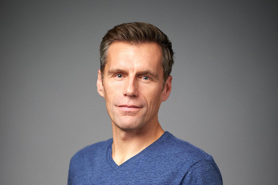 Joachim Meire