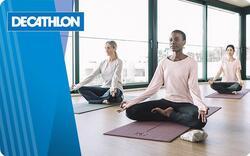 Matériel De Yoga Decathlon