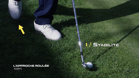 Golf-Thomas-Levet-Conseil-1-Approche-Roulée-Expert
