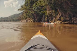 mekong itiwit kayak