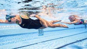 開放水域訓練