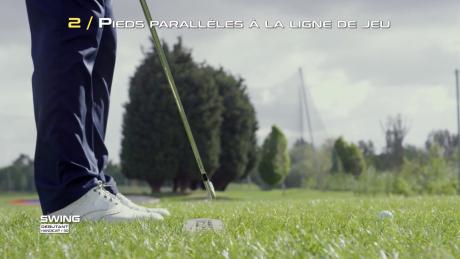 Golf-Thomas-Levet-Conseil-2-Swing-Débutant