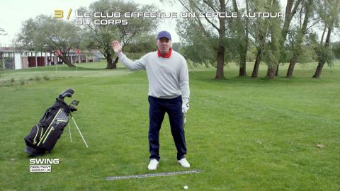 Golf-Thomas-Levet-Conseil-3-Swing-Débutant