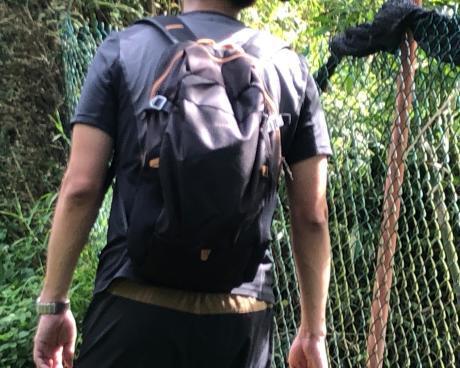 跟著晨晨登山隊來一趟夏日親子健行-image23