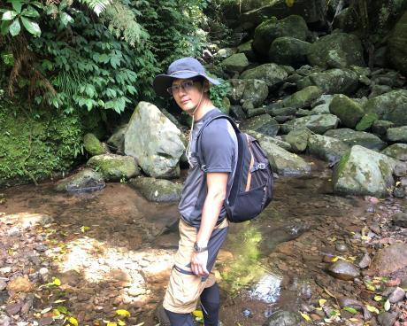 跟著晨晨登山隊來一趟夏日親子健行-image19