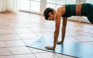 Yoga thuis beoefenen
