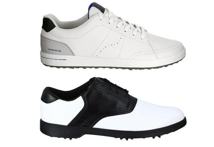 高爾夫球鞋