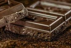 登山行動糧 巧克力