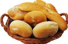 登山行動糧 麵包