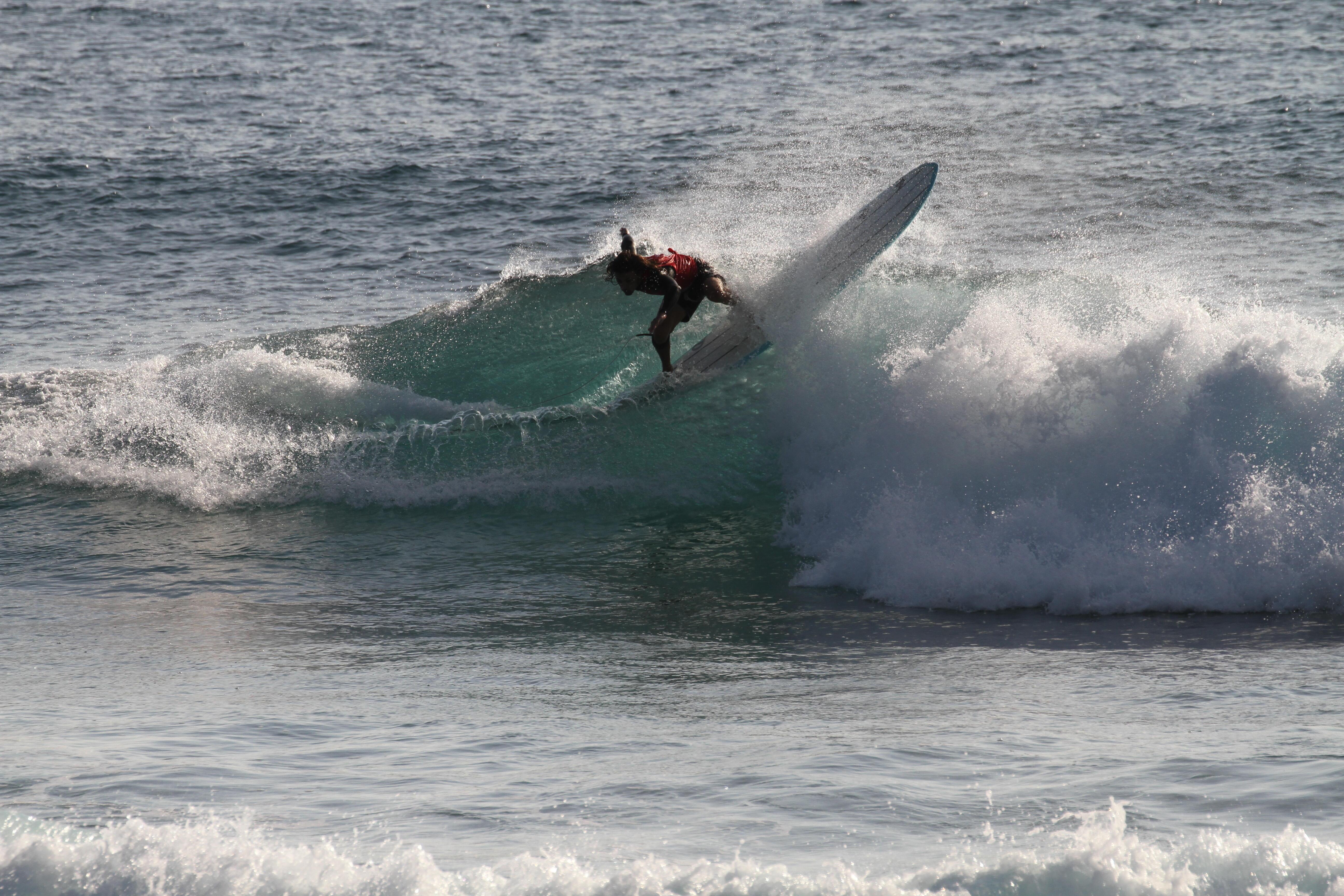 台東衝浪比賽