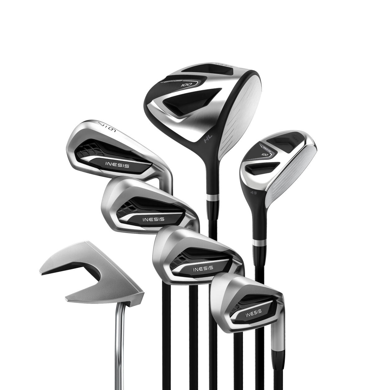 Comment organiser son sac de golf ?