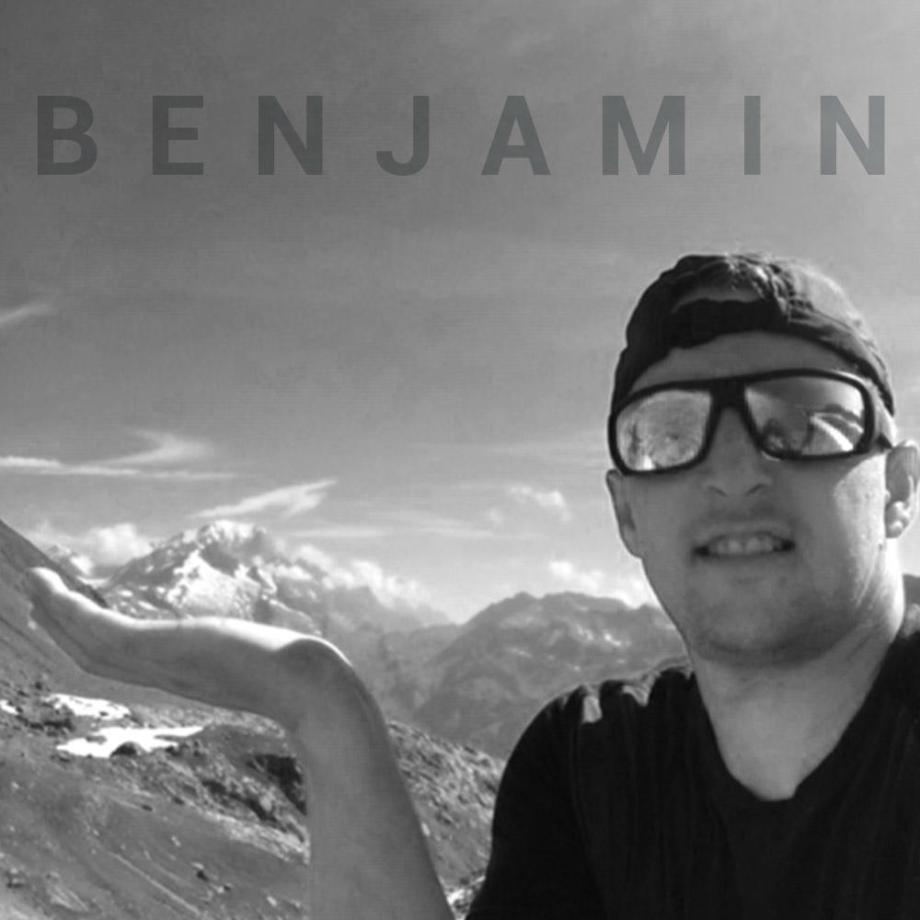 portrait ambassadeur benjamin randonnée montagne quechua decathlon