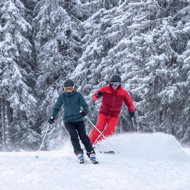 Die richtige Wahl der Ski- und Snowboard-Unterbekleidung by Wed'ze