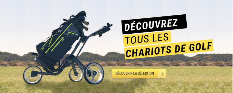 CTA-Chariot