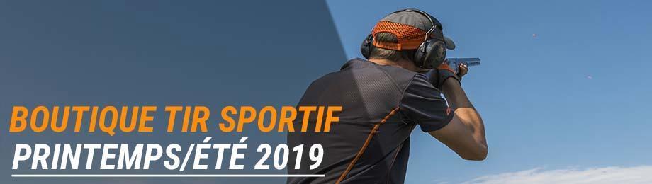 Boutique tir sportif 2019