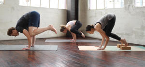 tenuta yoga