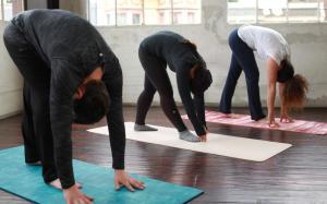 Les règles d'or d'une séance de yoga